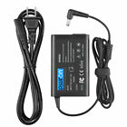 PwrON AC Adapter for Meade Telescope ETX 90AT ETX 90EC ETX 90PE Charger Supply