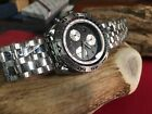 Sector 490 / Large Diver / Sport Chronograph / Swiss Made / designed in Italy