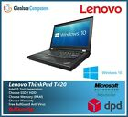 Cheap Fast Lenovo ThinkPad Laptop X230 i5 Quad Core 8GB Ram 1TB HDD Windows 10