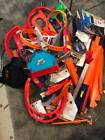 Hot Wheels LOT cars tracks play toy accessories parts See ALL pictures