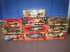 Lot of 10 124 scale NASCAR Racing Champions Diecast Cars See Photos 7