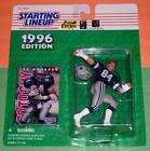 1996 JAY NOVACEK Dallas Cowboys Rookie - FREE s/h - sole Starting Lineup NM/MINT