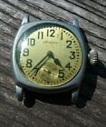Waltham Military Vintage Trench Watch