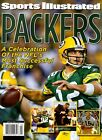 Sports Illustrated Magazine 2013 Celebrations NFLs Successful GREEN BAY PACKERS
