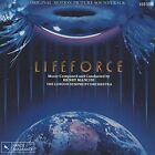 Lifeforce [Original Score] by Henry Mancini (CD, Jul-1991, Varèse Sarabande (USA