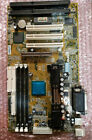 Brand New NOS Jetway J 7XAN Slot1 PII Motherboard w 2ISA 3PCI AGP