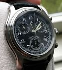 Stunning Maurice Lacroix Chronograph  . Superb,Near mint condition!