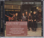 STREETHEART DRUGSTORE DANCER COLLECTORS EDITION CD REMASTERED ROCK CANDY 1980