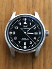 IWC Mark XV. Completely Serviced By IWC this Week. Box And Papers