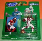 1998 JERRY RICE San Francisco 49ers - FREE s/h - Starting Lineup NM/MINT