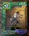 1998 SLU Starting Lineup Gridiron Greats Junior Seau Figure San Diego Chargers