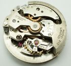 Mido Multifort extra Limited cal. 817 17 Jewel bumper Automatic watch movement