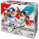 2018 Topps Big League Baseball MLB Sealed Hobby Box