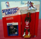 1988 CLIFF ROBINSON Philadelphia 76ers Rookie #4 -FREE s/h- sole Starting Lineup