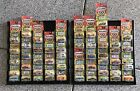 Matchbox Across America Complete Set In Boxes All 50 Cars