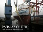 1977 Rafiki 37 Cutter Used