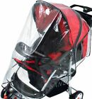 Waterproof Baby Buggy Stroller Cover For Winter Travel Rain