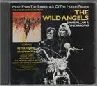The Wild Angels Motion Picture Soundtrack Davie Allan & The Arrows Music CD Disc