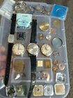 OMEGA SEAMASTER AUTOMATIC 14K GF, 18K GOLD 620 CONSTELLATION, 550 AUTOMATIC LOT