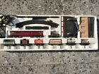 Hornby Western Courier Train Set OO gauge used