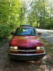 1998 Chevrolet Blazer  1998 below $1000 dollars