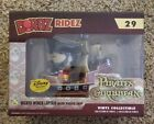 Funko Dorbz Ridez Wicked Wench Captain w Pirate Ship Disney Treasures Excl