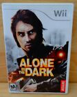 Alone in the Dark (Wiii, 2008) Disc flawless, Complete, Free Shipping!!