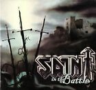 Saint In The Battle CD