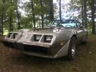 1979 Pontiac Trans Am Silver Anniversary 1979 Trans Am Silver Anniversary 400 4 speed super nice!