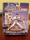 Tom Seaver 2001 Starting Lineup 2 Cooperstown Collection New York Mets Sealed
