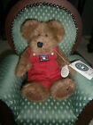 Kyle L. Berriman Boyd Bear Collectible Investment bear with tags