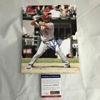 Albert Pujols Baseball Cards, Rookie Card Checklist, Autograph Guide 56