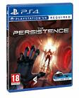 The Persistence VR (PlayStaiton 4)