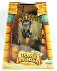 NEW Tomb Raider Lara Croft in Wet Suit Articulated Action Figure
