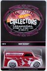 HOT WHEELS 2015 29TH ANNUAL COLLECTORS CONVENTION DAIRY DELIVERY 601 1200