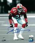 Deion Sanders Cards, Rookie Cards and Autographed Memorabilia Guide 78
