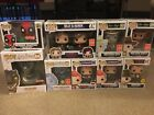 SDCC And STORE Exclusives FUNKO POP LOT RICK AND MORTY CONAN STRANGER THINGS