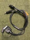 Genuine PIONEEER CD-IU51 AVH-P4400BH, 3300BT, Etc. USB iPOD iPHONE CABLE, 10 Pin
