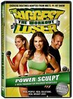 NEW DVD FITNESS  The Biggest Loser The Workout POWER SCULPT