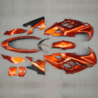 ABS Fairing Bodywork Set Fit For Suzuki Katana GSX600/750F 1998-2006 99 00 02 04