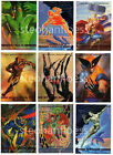1993 SkyBox Marvel Masterpieces Trading Cards 14