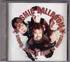 Cosmic Ballroom - Stoned Broke & Ready To Rumble - CD (PND10000-2 Germany)