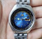 Vintage Orient, Day and Date calendar, Automatic watch, Original Japan watch