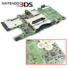 US Version Original Logic PCB Board Motherboard Replacement for Nintendo 3DS