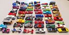 MIXED LOT VINTAGE DIECAST CARS