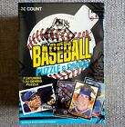 1985 Donruss Baseball Unopened Wax Box (BBCE- From a Sealed Case)