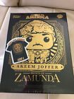 Funko Pop! Coming To America AKEEM JOFFER Pop & Tee Size L Target Exclusive NEW
