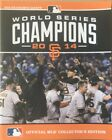2014 MLB World Series Collecting Guide 100