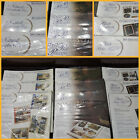 CREATIVE MEMORIES Huge Lot of 12 x 12 Refill Pages  Page Protectors