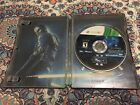 Star Wars The Force Unleashed 2 Collector's Edition Steelbook Xbox 360 Game Incl